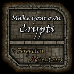 Make-your-own-Crypts-Tile-Set-Pack