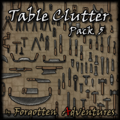 Table-Clutter-Pack-5