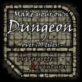 Make-your-own-Dungeons