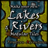 Make-your-own-Lakes-and-Rivers