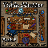 Table-Clutter-Pack-3