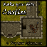 Make-your-own-Castles