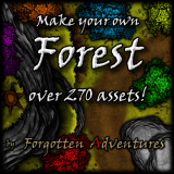 Make-your-own-Forest