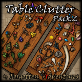 Table-Clutter-Pack-2