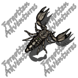 Giant_Scorpion_Large_Beast_02_Watermark