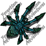 Giant_Spider_Large_Beast_03_Watermark