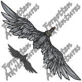Giant_Vulture_Large_Beast_04_Watermark