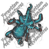 Octopus_Underwater_Small_Beast_03_Watermark