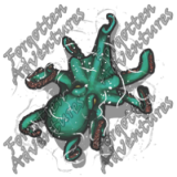Octopus_Underwater_Small_Beast_10_Watermark