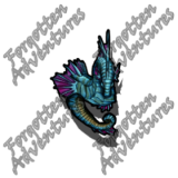 Sea_Horse_Tiny_Beast_01_Watermark