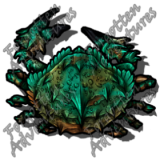 Giant_Crab_Medium_Beast_010_Watermark