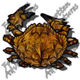 Giant_Crab_Medium_Beast_05_Watermark