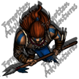 Tribal_Warrior_Medium_Humanoid_02_Watermark