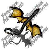 Flying_Snake_Tiny_Beast_01_Watermark