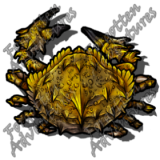 Giant_Crab_Medium_Beast_011_Watermark
