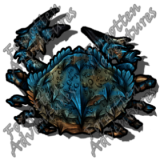 Giant_Crab_Medium_Beast_02_Watermark