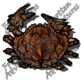 Giant_Crab_Medium_Beast_03_Watermark
