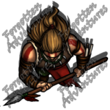 Tribal_Warrior_Medium_Humanoid_01_Watermark