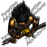 Tribal_Warrior_Medium_Humanoid_03_Watermark