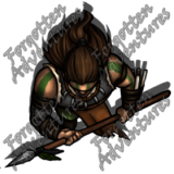 Tribal_Warrior_Medium_Humanoid_05_Watermark