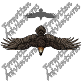Giant_Bearded_Vulture_Large_Beast_01_Watermark
