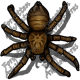 Giant_Wolf_Spider_Medium_Beast_02_Watermark