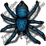 Giant_Wolf_Spider_Medium_Beast_05_Watermark