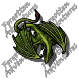 Pseudodragon_Tiny_Dragon_05_Watermark