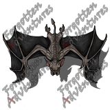 Giant_Bat_Large_Beast_14_Watermark