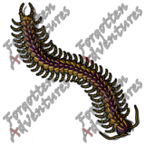 Giant_Centipede_Small_Beast_05_Watermark