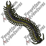Giant_Centipede_Small_Beast_04_Watermark