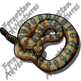 Giant_Poisonous_Snake_Medium_Beast_03_Watermark