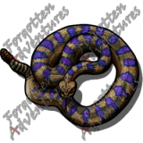 Giant_Poisonous_Snake_Medium_Beast_05_Watermark