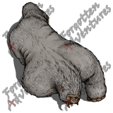 Giant_Ape_Huge_Beast_04_Watermark