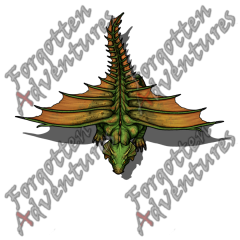 Brass_Dragon_Wyrmling_MediumPLUS_Dragon_03_Watermark