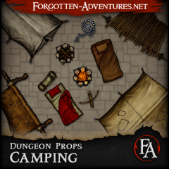 OneOffs_Camping