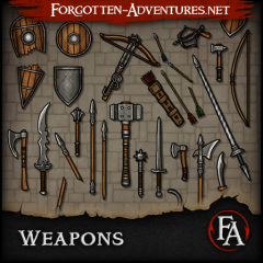 OneOffs_Weapons