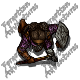 Halfling_Female_Cleric_Warhammer_Shield_05_Watermark