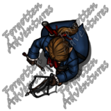 Halfling_Female_Fighter_Crossbow_01_Watermark