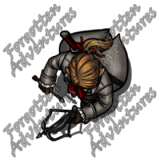 Halfling_Female_Fighter_Crossbow_02_Watermark