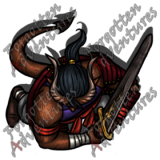 Tiefling_Barbarian_Greatsword_10_Watermark