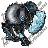 Warforged_Paladin_Warhammer_Shield_01_Watermark