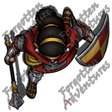 Elf_Cleric_Mace_Shield_04_Watermark