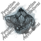 Dragonborn_Female_Commoner_Medium_Spirit_04_Watermark