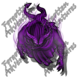 Tiefling_Female_Commoner_Medium_Spirit_03_Watermark